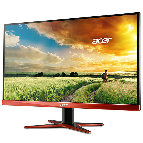 "Acer 27"" LED - XG270HUomidpx pas cher"