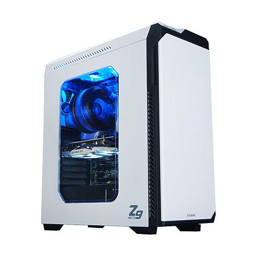 Zalman Z9 Neo Blanc pas cher