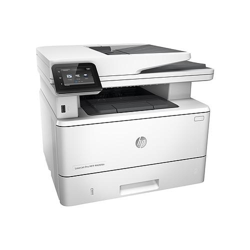 HP LaserJet Pro 400 M426fdn pas cher
