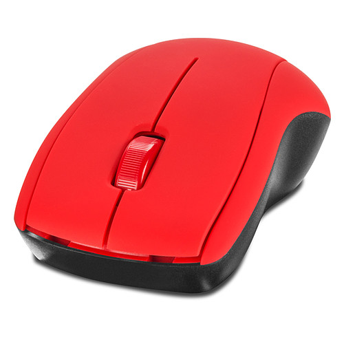 Speedlink Snappy Wireless (rouge) pas cher