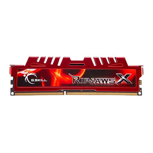 G.Skill RipJaws X Series 8 Go DDR3L 1600 MHz CL9 pas cher