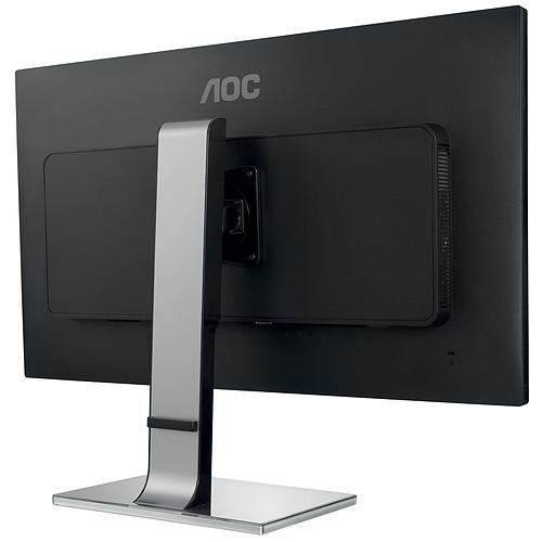"""AOC 25"""" LED - q2577Pwq pas cher"""