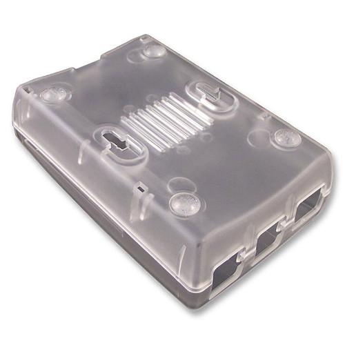 Multicomp boitier pour Raspberry Pi 1 Model B+ / Pi 2/3 (transparent) pas cher