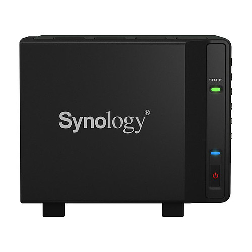 Synology DiskStation DS416slim pas cher