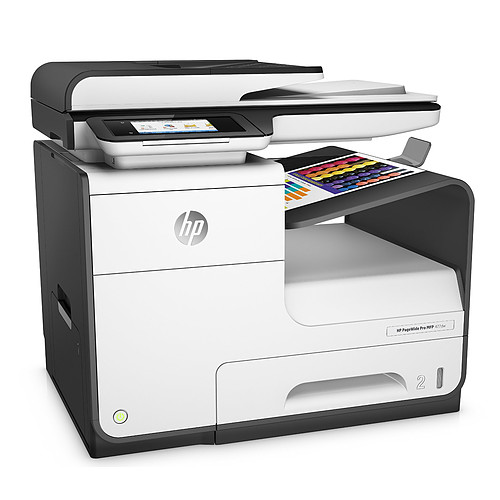 HP PageWide Pro 477dw pas cher