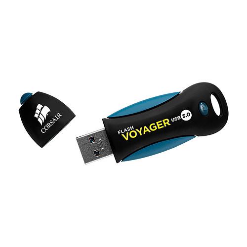 Corsair Flash Voyager USB 3.0 256 Go (CMFVY3A) pas cher