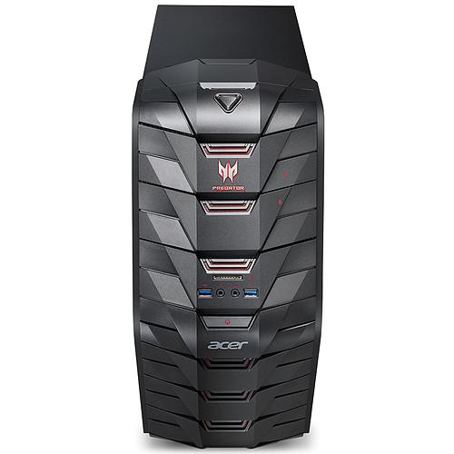 Acer Predator G3-710 (DG.E08EF.012) pas cher