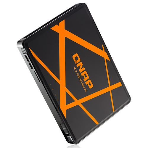 QNAP TBS-453A-4G pas cher