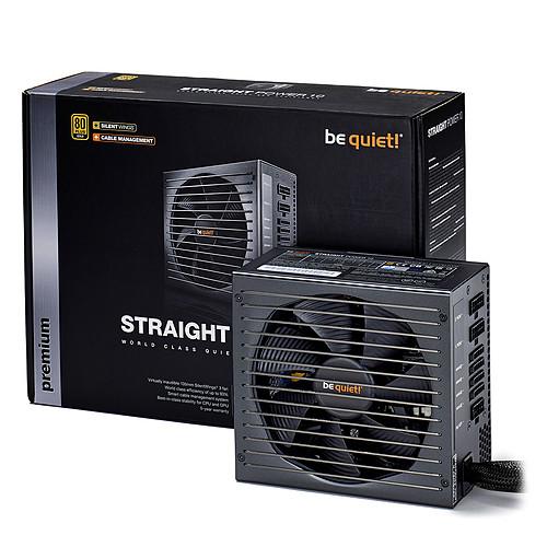 be quiet! Straight Power 10 700W CM 80PLUS Gold pas cher