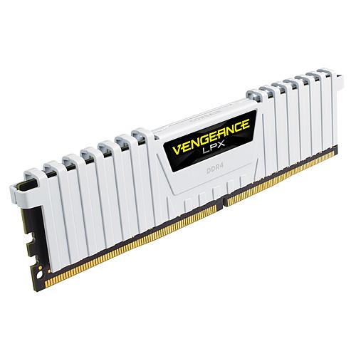 Corsair Vengeance LPX Series Low Profile 32 Go (2x 16 Go) DDR4 3200 MHz CL16 pas cher