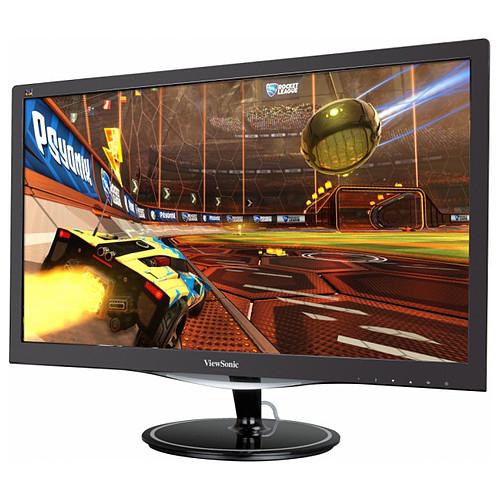 """ViewSonic 22"""" LED - VX2257-mhd pas cher"""