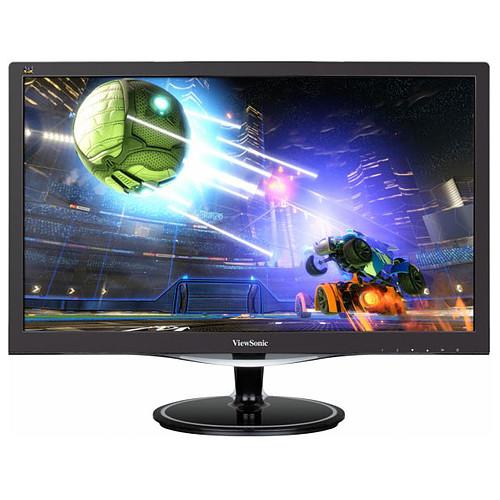 """ViewSonic 27"""" LED - VX2757-mhd pas cher"""