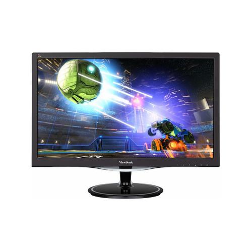 """ViewSonic 24"""" LED - VX2457-mhd pas cher"""