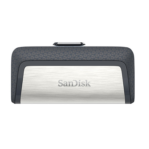 Sandisk Ultra Dual Drive USB Type-C 128 Go pas cher