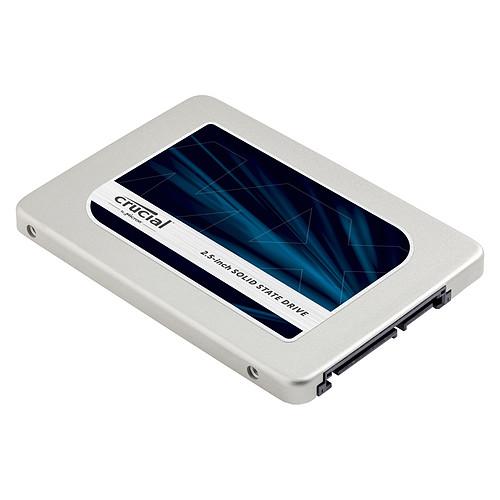 Crucial MX300 525 Go pas cher
