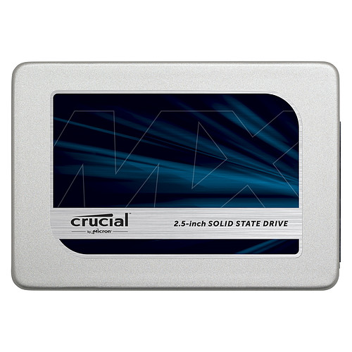 Crucial MX500 2 To pas cher
