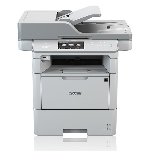 Brother DCP-L6600DW pas cher