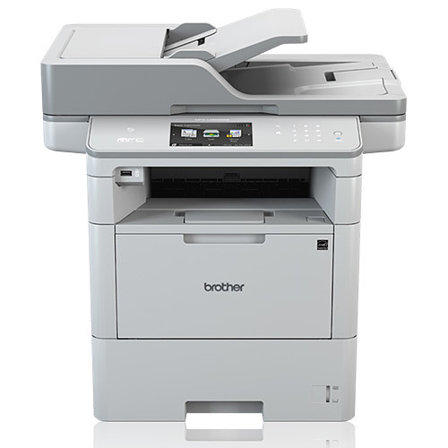 Brother MFC-L6800DW pas cher