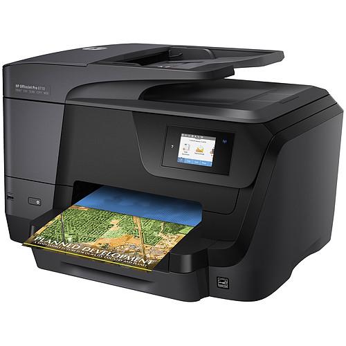 HP Officejet Pro 8710 pas cher