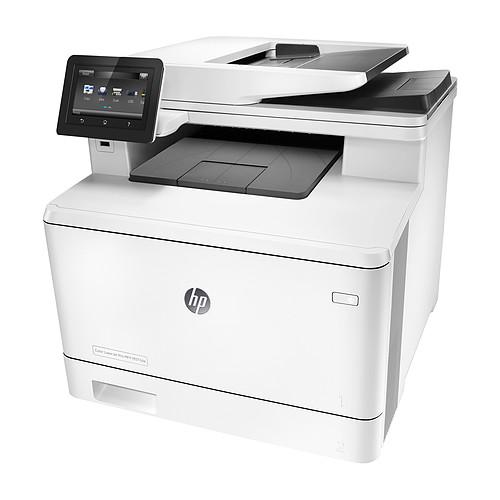 HP Color LaserJet Pro M377dw (M5H23A) pas cher