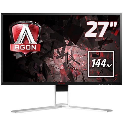 "AOC 27"" LED - AGON AG271QX pas cher"