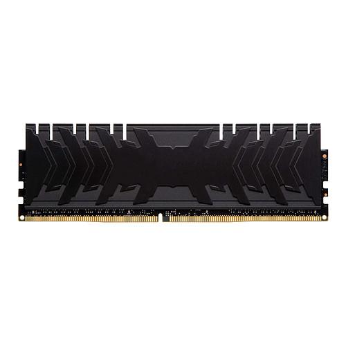 HyperX Predator Noir 16 Go (2x 8 Go) DDR4 2400 MHz CL12 pas cher
