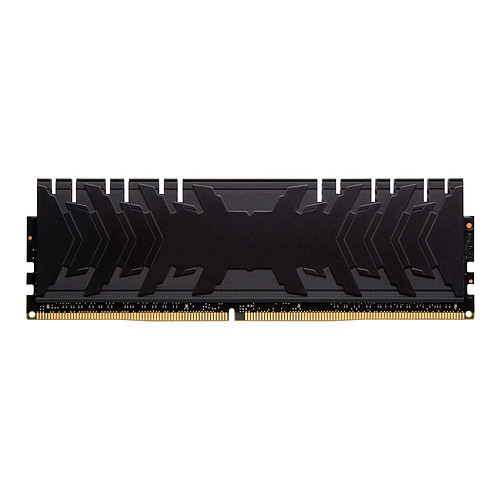 HyperX Predator Noir 16 Go DDR4 2666 MHz CL13 pas cher