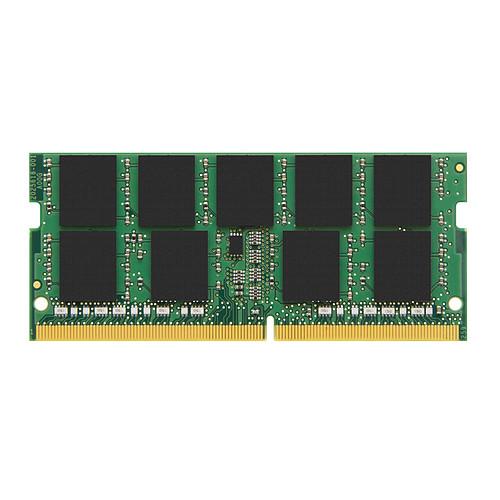 Kingston ValueRAM SO-DIMM 8 Go DDR4 2400 MHz CL17 SR X8 pas cher