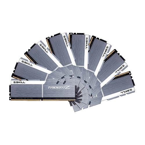 G.Skill Trident Z 64 Go (8x 8 Go) DDR4 3400 MHz CL16 pas cher