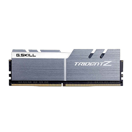 G.Skill Trident Z 64 Go (8x 8 Go) DDR4 3200 MHz CL16 pas cher