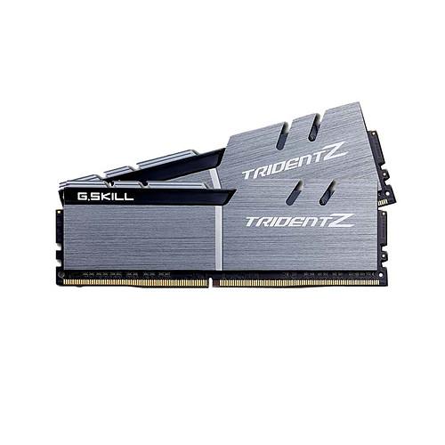 G.Skill Trident Z 16 Go (2x 8 Go) DDR4 3200 MHz CL16 pas cher