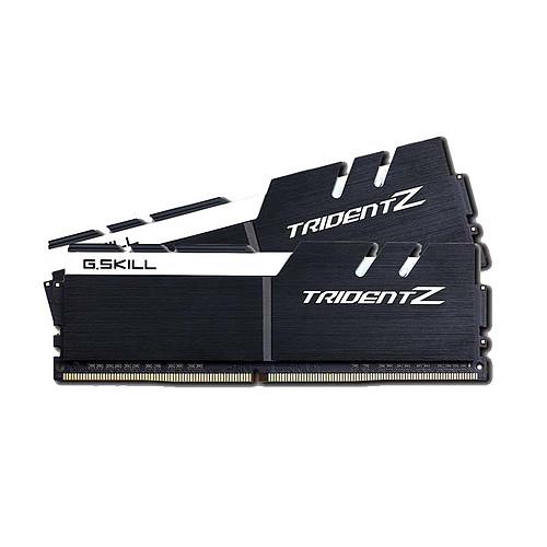 G.Skill Trident Z 16 Go (2x 8 Go) DDR4 4000 MHz CL19 pas cher