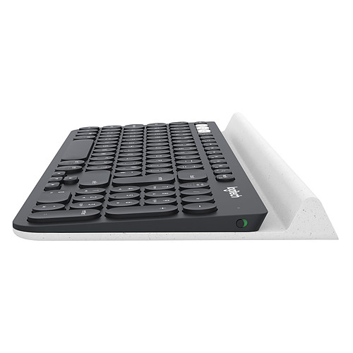 Logitech Multi-Device Wireless Keyboard K780 pas cher