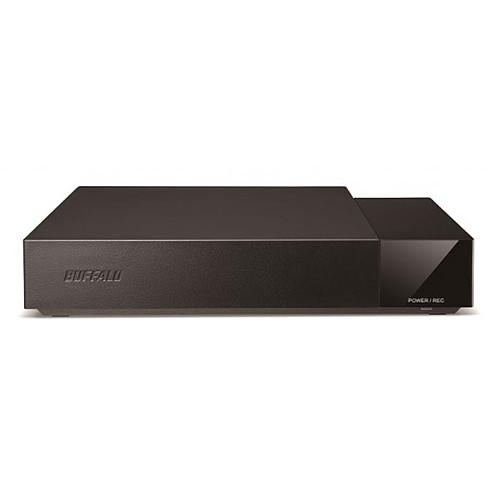 Buffalo DriveStation Media 2 To - Noir pas cher