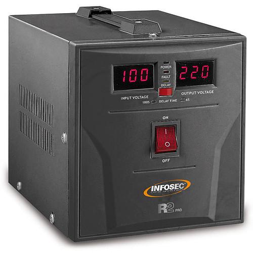 Infosec R2 Pro 1500 pas cher