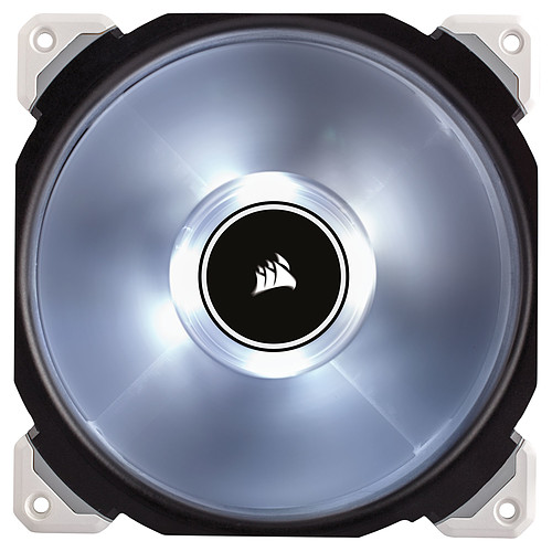 Corsair Air Series ML 140 Pro LED Blanc pas cher