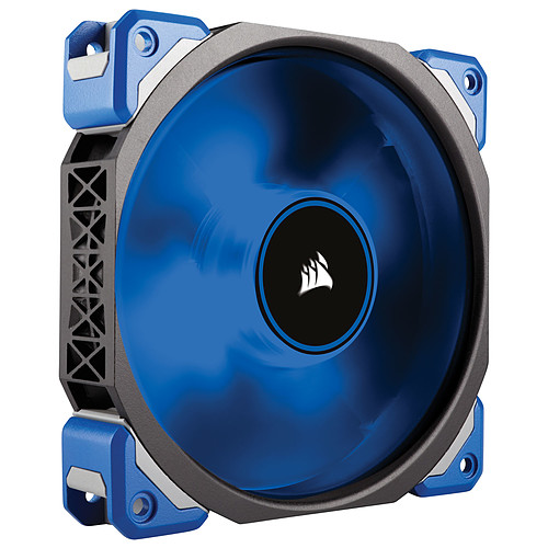 Corsair Air Series ML 120 Pro LED Bleu pas cher