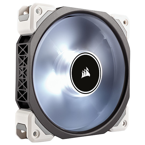 Corsair Air Series ML 120 Pro LED Blanc pas cher