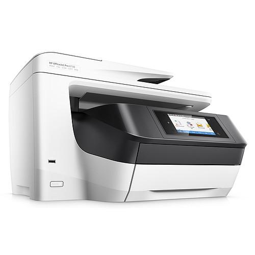 HP Officejet Pro 8730 pas cher