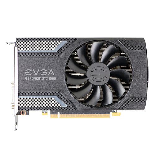 EVGA GeForce GTX 1060 SC GAMING pas cher