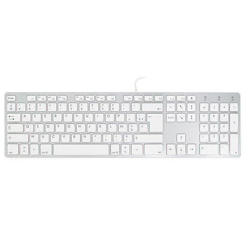 Mobility Lab Keyboard for Mac pas cher