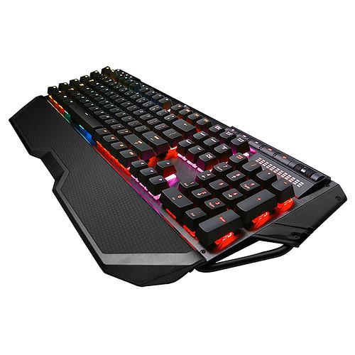 G.Skill RIPJAWS KM780 RGB - Switches Cherry MX Brown pas cher