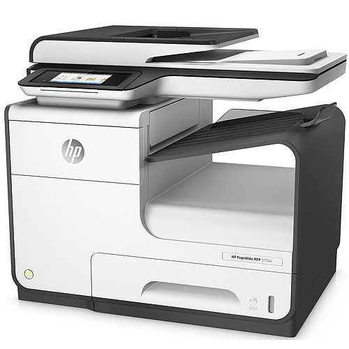HPPageWide 377dw MFP pas cher