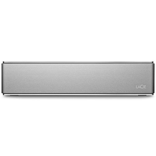LaCie Porsche Design Desktop Drive 6 To (USB 3.1) pas cher