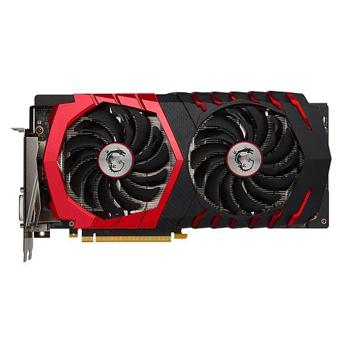 MSI GeForce GTX 1060 GAMING 6G pas cher