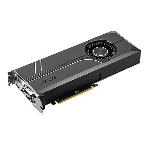 ASUS GeForce GTX 1070 - TURBO-GTX1070-8G pas cher
