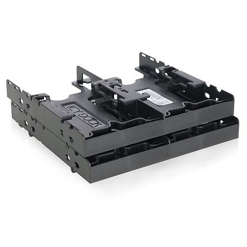 ICY DOCK Flex-Fit Quattro MB344SP pas cher