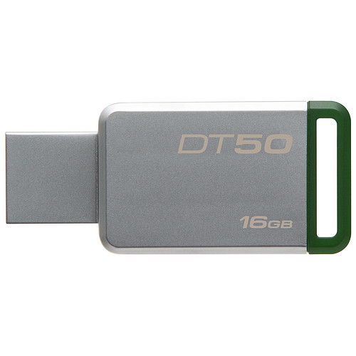 Kingston DataTraveler 50 16 Go pas cher