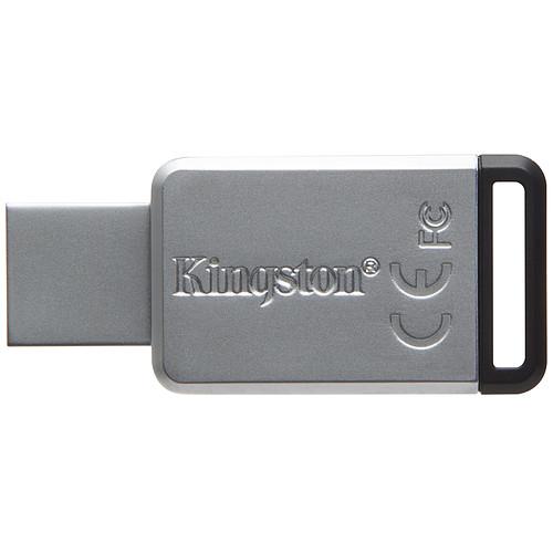 Kingston DataTraveler 50 128 Go pas cher
