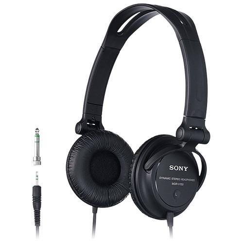 Sony MDR-V150 pas cher